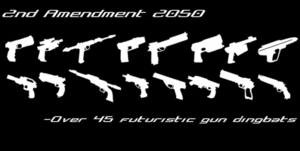 2nd Amendment 2050