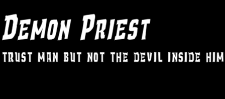 Demon Priest