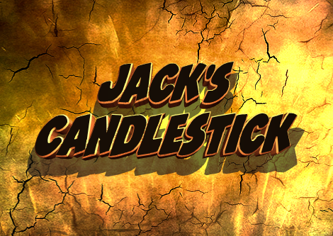 Jack's Candlestick