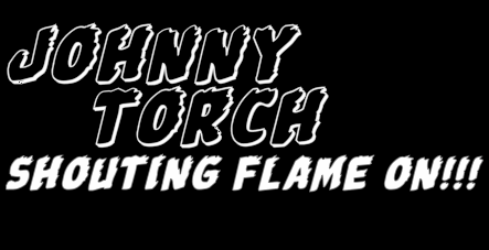 Johnny Torch