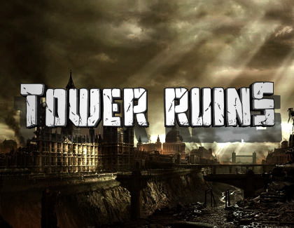 Tower Ruins