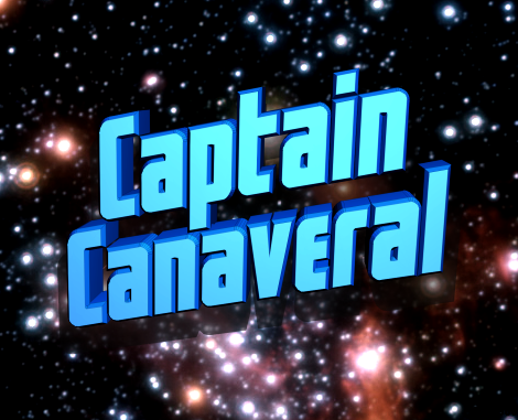 Captain Canaveral