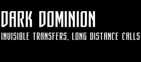 Dark Dominion