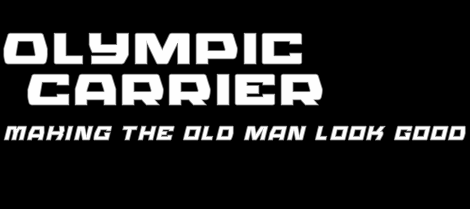 Olympic Carrier
