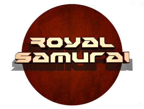 Royal Samurai