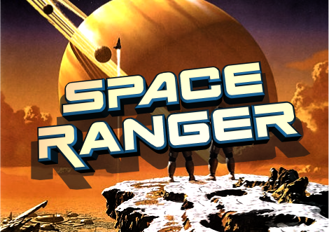 Space Ranger